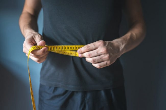 Exercice simple et pratique pour perdre du ventre homme