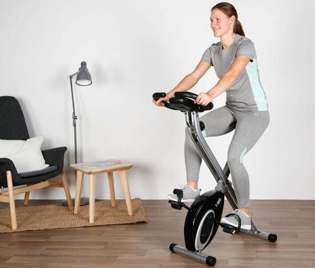Trouver un programme d'entrainement vélo d'appartement gratuit