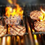 Peut-on manger un barbecue après le sport?