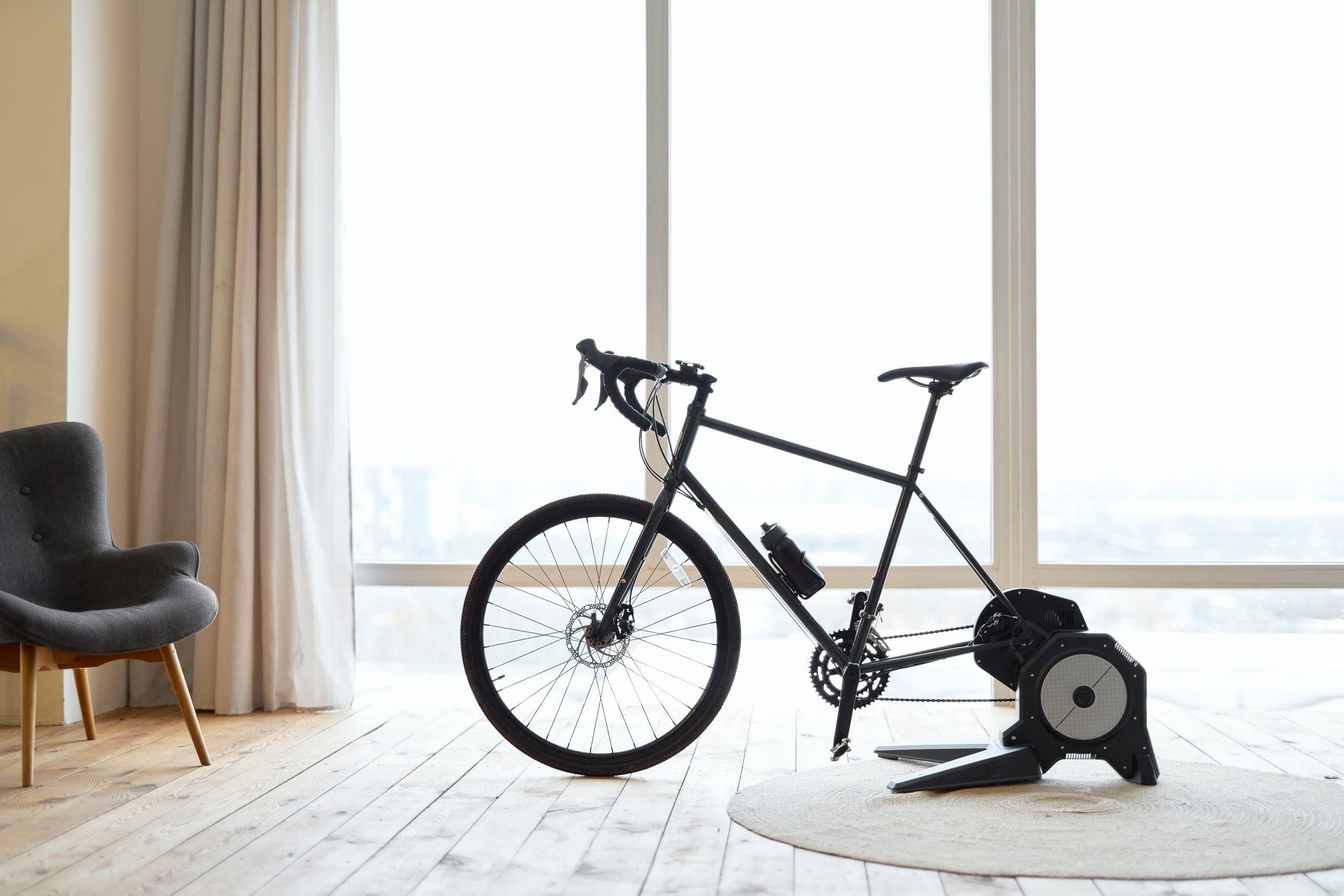 choisir un vélo d'appartement le plus adapté critère primordial